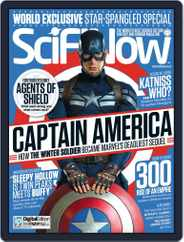 SciFi Now (Digital) Subscription February 11th, 2014 Issue