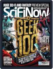 SciFi Now (Digital) Subscription January 21st, 2014 Issue