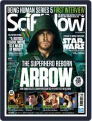 SciFi Now (Digital) Subscription December 18th, 2012 Issue