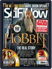 SciFi Now (Digital) Subscription November 20th, 2012 Issue