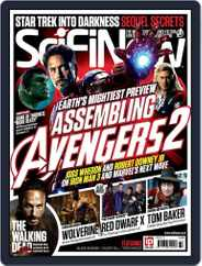 SciFi Now (Digital) Subscription October 23rd, 2012 Issue