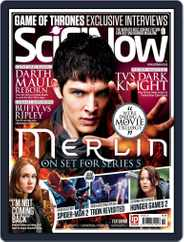 SciFi Now (Digital) Subscription September 25th, 2012 Issue