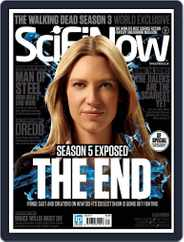 SciFi Now (Digital) Subscription August 28th, 2012 Issue