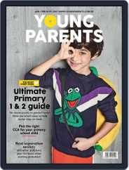 Young Parents (Digital) Subscription January 1st, 2019 Issue