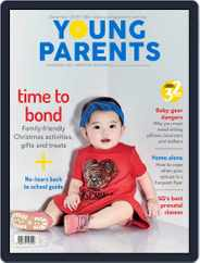 Young Parents (Digital) Subscription December 1st, 2018 Issue