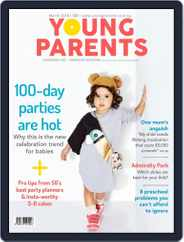 Young Parents (Digital) Subscription March 1st, 2018 Issue