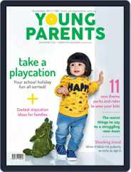Young Parents (Digital) Subscription November 1st, 2017 Issue