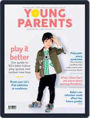 Young Parents (Digital) Subscription October 1st, 2017 Issue