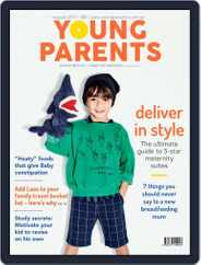Young Parents (Digital) Subscription August 1st, 2017 Issue