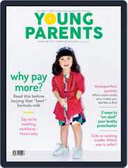 Young Parents (Digital) Subscription July 1st, 2017 Issue