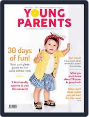 Young Parents (Digital) Subscription June 1st, 2017 Issue