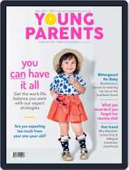 Young Parents (Digital) Subscription May 1st, 2017 Issue