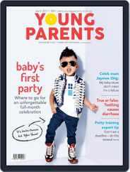 Young Parents (Digital) Subscription April 1st, 2017 Issue