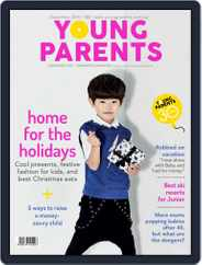 Young Parents (Digital) Subscription December 1st, 2016 Issue