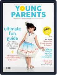 Young Parents (Digital) Subscription November 1st, 2016 Issue