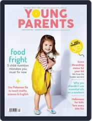 Young Parents (Digital) Subscription October 1st, 2016 Issue