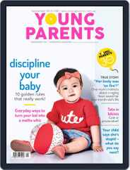 Young Parents (Digital) Subscription September 1st, 2016 Issue