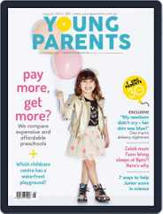 Young Parents (Digital) Subscription July 20th, 2016 Issue