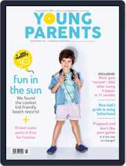 Young Parents (Digital) Subscription May 20th, 2016 Issue