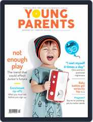 Young Parents (Digital) Subscription January 20th, 2016 Issue