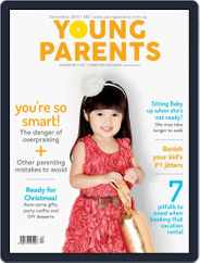 Young Parents (Digital) Subscription December 1st, 2015 Issue