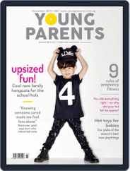 Young Parents (Digital) Subscription November 1st, 2015 Issue