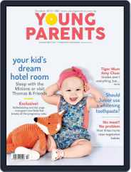 Young Parents (Digital) Subscription October 1st, 2015 Issue