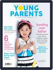 Young Parents (Digital) Subscription September 1st, 2015 Issue