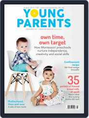 Young Parents (Digital) Subscription August 1st, 2015 Issue