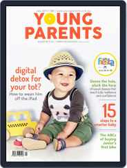 Young Parents (Digital) Subscription June 18th, 2015 Issue