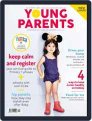 Young Parents (Digital) Subscription May 22nd, 2015 Issue