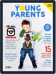 Young Parents (Digital) Subscription March 23rd, 2015 Issue