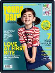 Young Parents (Digital) Subscription February 18th, 2015 Issue