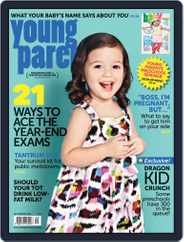 Young Parents (Digital) Subscription September 6th, 2013 Issue