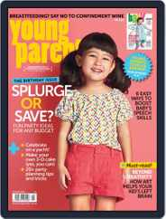 Young Parents (Digital) Subscription August 6th, 2013 Issue