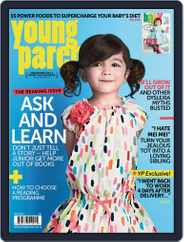 Young Parents (Digital) Subscription May 2nd, 2013 Issue