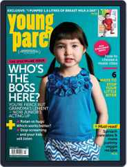 Young Parents (Digital) Subscription March 5th, 2013 Issue