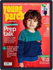 Young Parents (Digital) Subscription January 29th, 2013 Issue