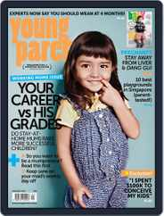 Young Parents (Digital) Subscription January 7th, 2013 Issue