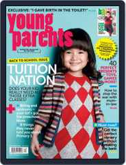Young Parents (Digital) Subscription December 3rd, 2012 Issue