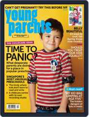 Young Parents (Digital) Subscription August 30th, 2012 Issue