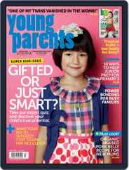 Young Parents (Digital) Subscription July 2nd, 2012 Issue