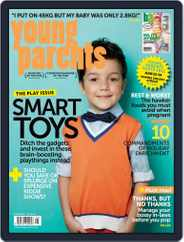 Young Parents (Digital) Subscription June 4th, 2012 Issue