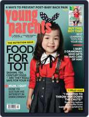 Young Parents (Digital) Subscription May 4th, 2012 Issue