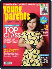Young Parents (Digital) Subscription April 2nd, 2012 Issue