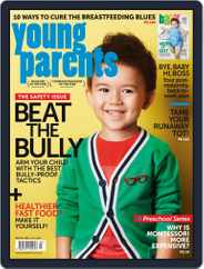 Young Parents (Digital) Subscription March 5th, 2012 Issue