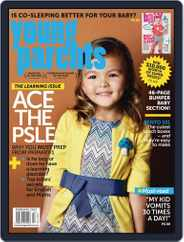 Young Parents (Digital) Subscription February 7th, 2012 Issue
