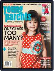 Young Parents (Digital) Subscription January 1st, 2012 Issue