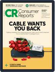 Consumer Reports (Digital) Subscription September 1st, 2019 Issue