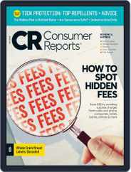 Consumer Reports (Digital) Subscription July 1st, 2019 Issue
